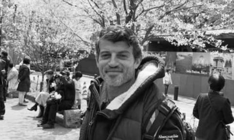 Θρηνεί ο Ιωνικός – Πέθανε ο Λεωνίδας Κανελλάκης