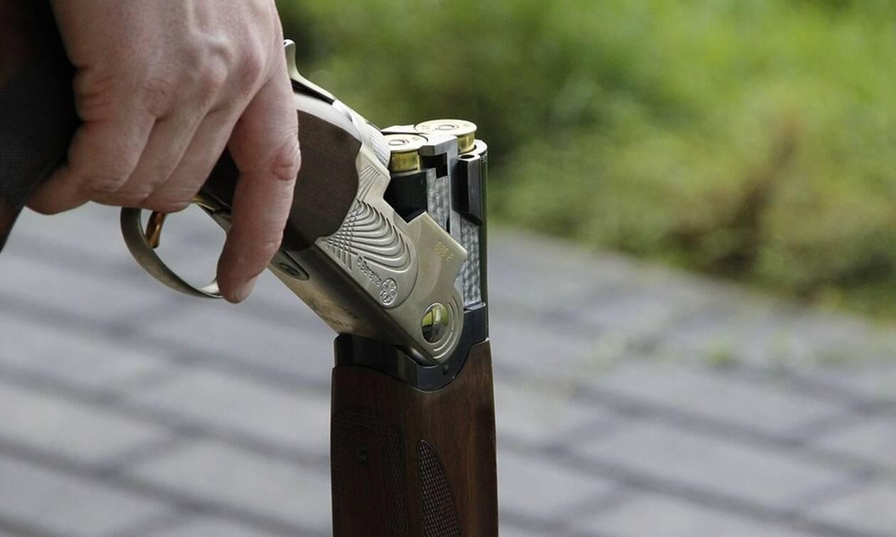 Σοκ στην Καρδίτσα: Πυροβόλησε άσκοπα και τραυμάτισε δύο παιδιά