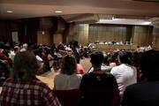 Δίκη Χρυσής Αυγής Κατέρρευσε η Μάγδα Φύσσα στο δικαστήριο