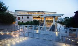 Αυτό είναι το μυστικό που έκρυβε για χρόνια το Μουσείο της Ακρόπολης!