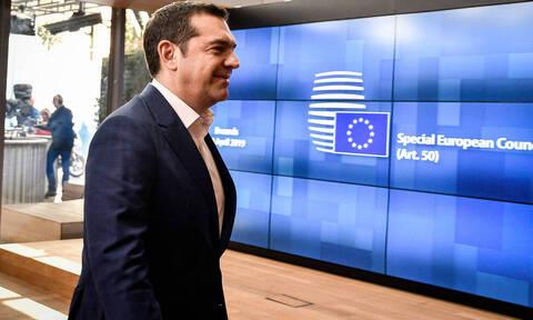 Участники саммита ЕС обсудят предложение Кипра ввести санкции против Турции