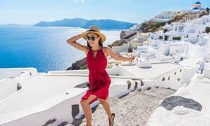 Греция остается в ТОП-е популярных туристических направлений среди россиян