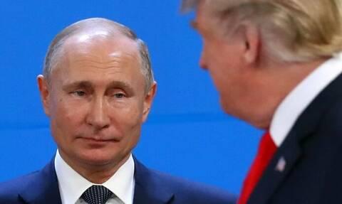 Трамп подтвердил планы встретиться с Путиным на полях G20
