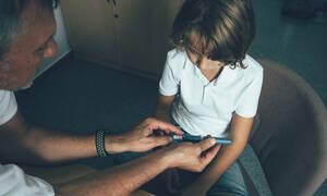 Ποια παιδιά κινδυνεύουν να αναπτύξουν διαβήτη τύπου 2