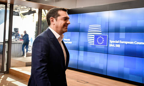 PM Tsipras to ask for the adoption of measures against Turkey