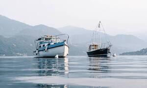 Ιεράπετρα: Πήγε για ψάρεμα και έβγαλε... κτήνος από τη θάλασσα! (pics)