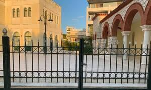 Βριλήσσια: 11χρονος καρφώθηκε στα κάγκελα εκκλησίας - Εικόνες – ΣΟΚ