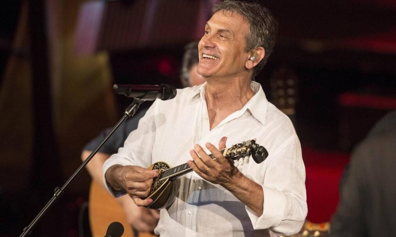 Γιώργος Νταλάρας: Το απρόοπτο στη συναυλία στο Ηρώδειο και η αμηχανία του (exclusive news)