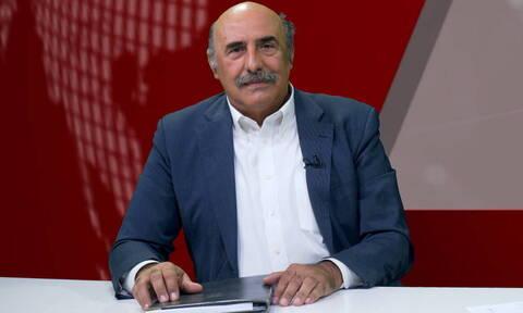 Θεοδωρακίδης στο Newsbomb.gr: «Αν η Τουρκία ανοίξει την πόρτα του τρελοκομείου θα μπούμε όλοι μέσα»