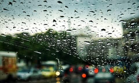 Καιρός: Συνεχίζεται η κακοκαιρία - Καταιγίδες και χαλάζι την Παρασκευή (21/06)