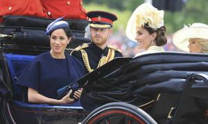 Το οριστικό τέλος στη βασιλική οικογένεια: Αυτό που όλοι περίμεναν μόλις συνέβη