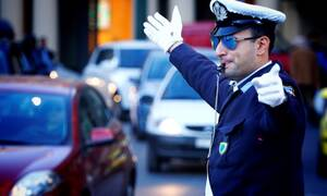 Νέα ταλαιπωρία για τους οδηγούς: Κυκλοφοριακές ρυθμίσεις σε Ποσειδώνος και Συγγρού