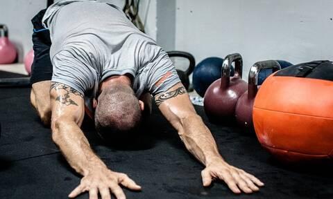 Συμβουλές για να μην χάνεις ανούσια την ώρα σου στο γυμναστήριο