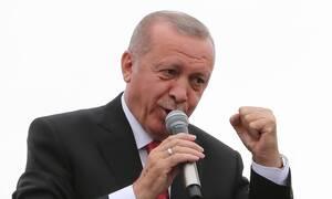 Τον χαβά του ο Ερντογάν παρά τις προειδοποιήσεις των ΗΠΑ: Τελειωμένη η αγορά των ρωσικών S-400