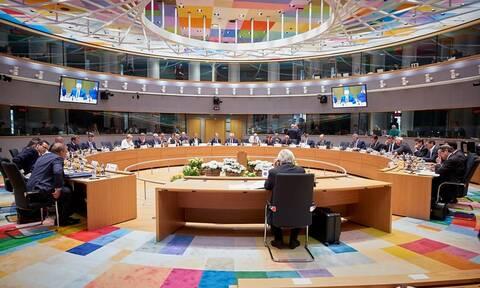 Σύνοδος Κορυφής: Η ΕΕ είναι έτοιμη να ανταποκριθεί κατάλληλα με πλήρη αλληλεγγύη κατά της Τουρκίας