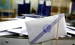 Εκλογές 2019: Νέα δημοσκόπηση - Δείτε τη διαφορά ΣΥΡΙΖΑ - ΝΔ