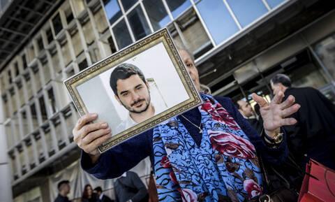 Μάριος Παπαγεωργίου: Φωνές και κατάρες στη δίκη για τη δολοφονία - «Τον σκότωσαν όπως τον Γραικό»