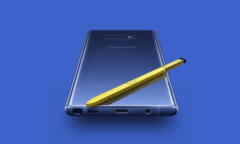 Galaxy Note 10: Αυτή είναι η ημερομηνία που θα παρουσιαστεί η «ναυαρχίδα» της Samsung