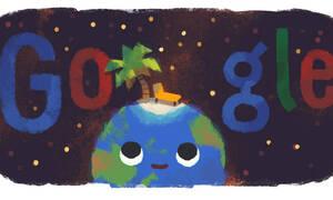 Καλοκαίρι 2019: Το doodle της Google για το θερινό ηλιοστάσιο - Όσα πρέπει να γνωρίζετε