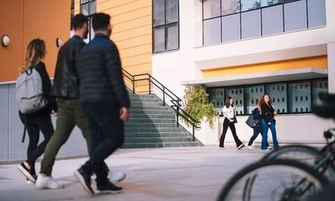 Πώς είναι να σπουδάζεις σε ένα από τα κορυφαία πανεπιστήμια του κόσμου