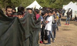 Φρίκη: Άφησαν 71 μετανάστες να πεθάνουν από ασφυξία μέσα σε φορτηγό