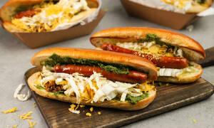 Τι είναι τα Taco Dogs και πώς μπορείτε να τα φτιάξετε