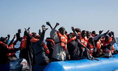 Евросоюз усилит контроль на границах Греции и Италии