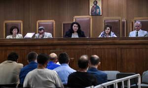 Δίκη Χρυσής Αυγής: H έκρηξη της Προέδρου του δικαστηρίου - Τι συνέβη