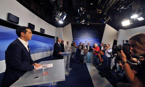 Εκλογές 2019: «Στον αέρα» το debate των πολιτικών αρχηγών – Δείτε γιατί