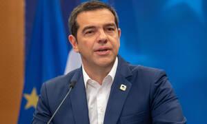 Τσίπρας: Υπογράφουμε την επόμενη εβδομάδα με την EXXON MOBIL για το φυσικό αέριο στην Κρήτη
