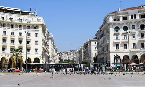 Κτηματολόγιο 2019: Ξεκίνησαν οι δηλώσεις για την Θεσσαλονίκη - Ποιους δήμους αφορά