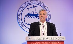Αποστολίδης: Η δομή του clawback οδηγεί την πολιτεία σε ρόλο παθητικού παρατηρητή