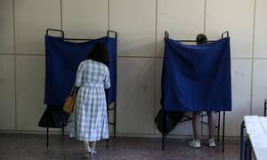 Νέα δημοσκόπηση: Δείτε τη διαφορά ΣΥΡΙΖΑ – ΝΔ 16 ημέρες πριν τις εκλογές