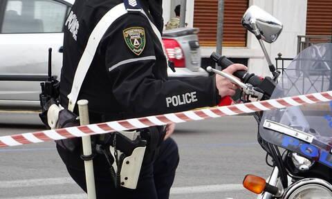 Κυκλοφοριακές ρυθμίσεις την Κυριακή λόγω SNF RUN: Ποιους δρόμους να αποφύγετε
