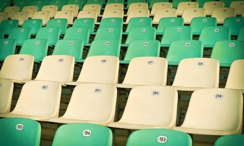 Πρωτοφανείς εικόνες: Θα το θυμούνται για καιρό αυτό που είδαν στο γήπεδο (vid)