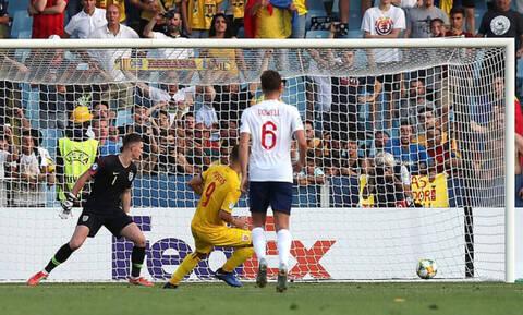 Απίστευτη εξέλιξη στο Ρουμανία-Αγγλία U21! Έξι γκολ μετά το 76' (video)