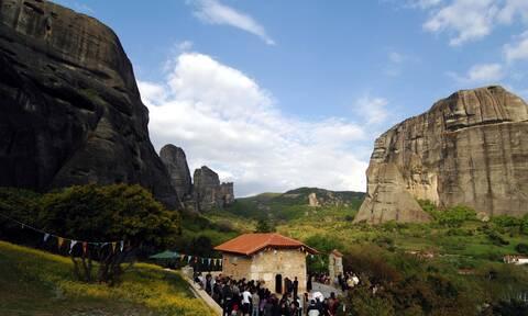 Conde Nast Traveller: Δύο ελληνικές πόλεις στη λίστα με τις πιο μαγικές της Ευρώπης