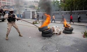 Απίστευτο μακελειό στην Αϊτή: Συμμορίες έσφαζαν κόσμο και η αστυνομία... κοιτούσε!