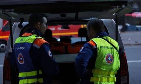 Τραγωδία στη Γαλλία: Τρεις νεκροί από πυρκαγιά σε εξαώροφο κτήριο στο Παρίσι (pics)