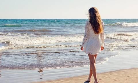 Μακριά μαλλιά: 5 χτενίσματα για να κάνεις θραύση το καλοκαίρι (pics)