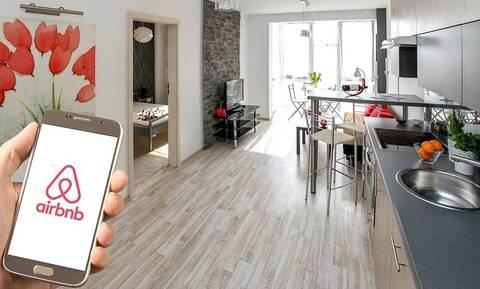 Έρχεται η «πτώση» του Airbnb στην Αττική