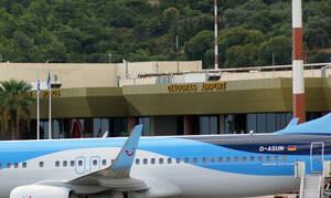 Θρίλερ στη Ρόδο: Πανικός στο αεροδρόμιο για 9χρονο κοριτσάκι - Δείτε τι έγινε