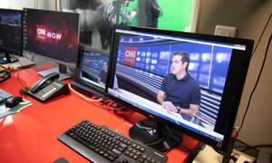 Αλ. Τσίπρας στο CNN Greece: Ο Μητσοτάκης κρύβεται από τον λαό
