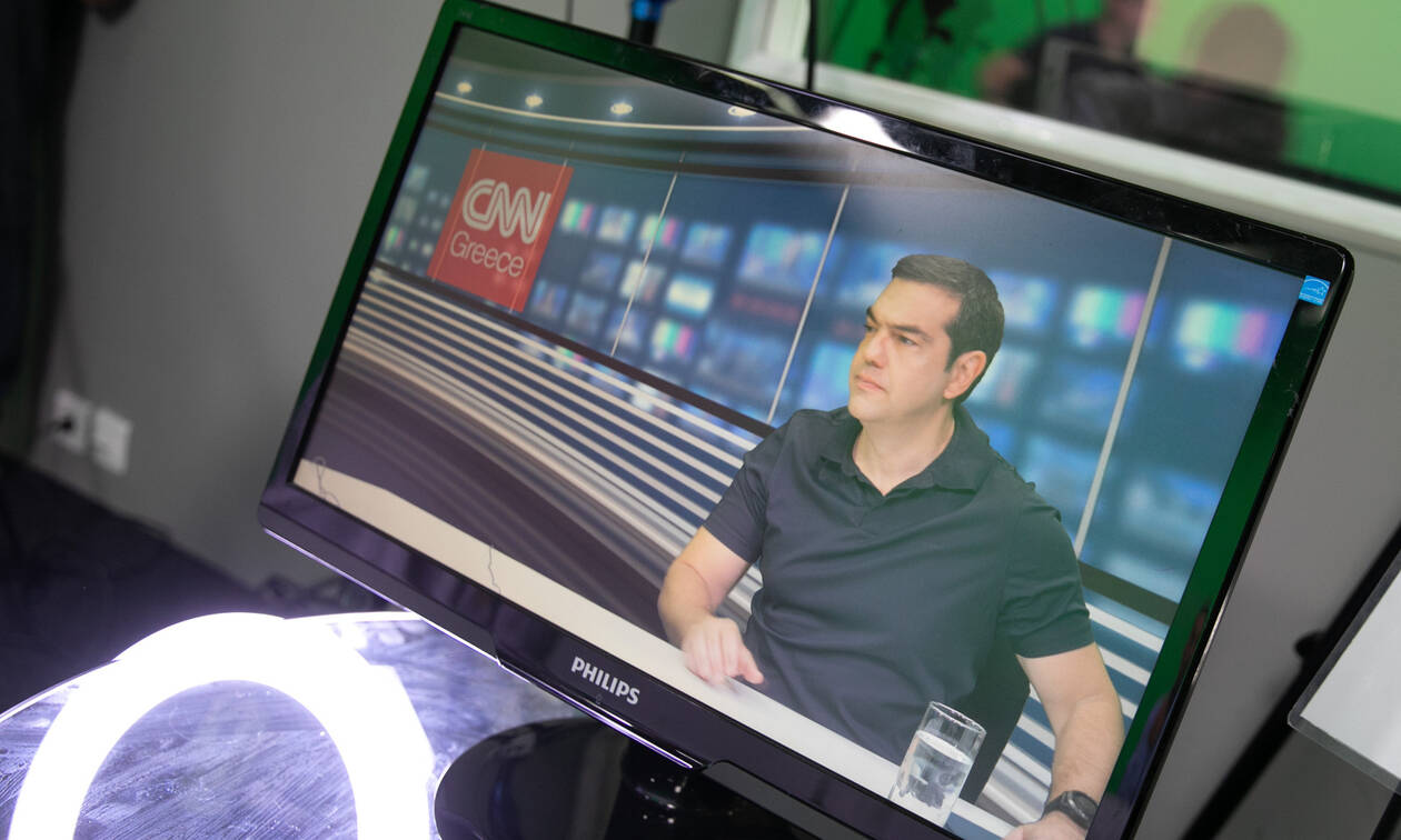 Αλέξης Τσίπρας στο CNN Greece: Να στηριχθεί η ελληνική φαρμακοβιομηχανία