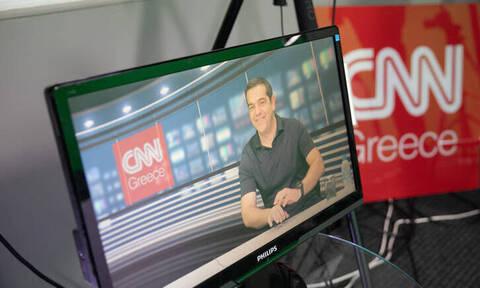 Αλ. Τσίπρας στο CNN Greece: Δεν φοβάμαι ειδικά δικαστήρια
