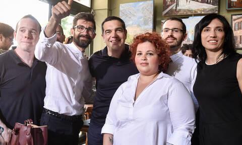 Τσίπρας: Πρόβλημα της οικονομίας είναι η παρασιτική Ελλάδα