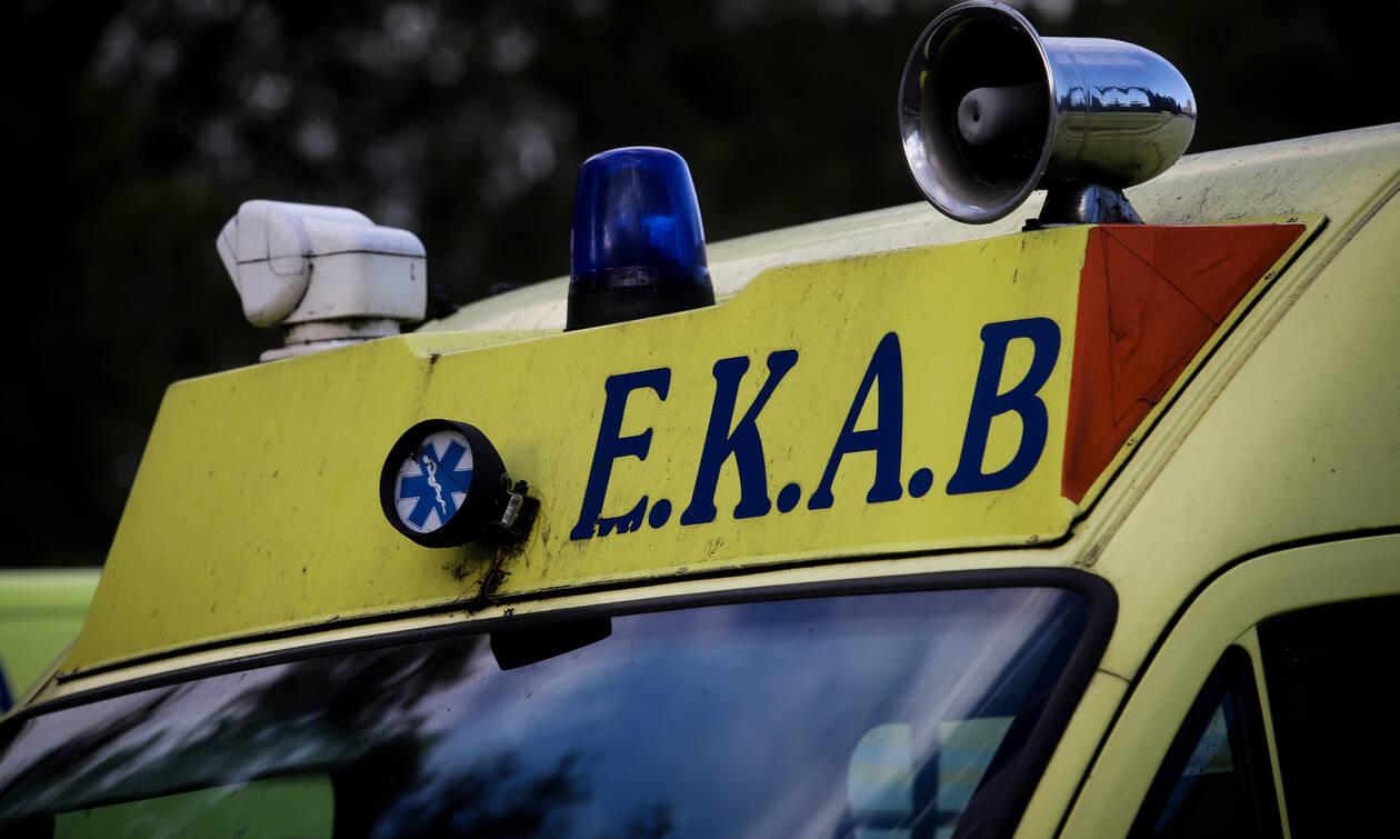 Σοκ στην Κρήτη: Τον μαχαίρωσε και αυτοκτόνησε