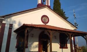 Νέο «χτύπημα» ιερόσυλων: Έκλεψαν παλαιά εικόνα από εκκλησία της Βοιωτίας