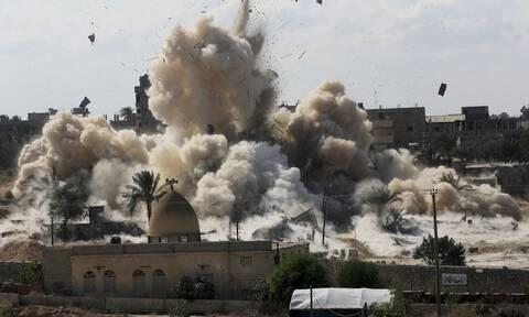 Αίγυπτος: Τέσσερις νεκροί και έξι τραυματίες σε επίθεση εξτρεμιστών στο Σινά