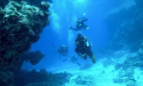 Νερά «να τα πιεις στο ποτήρι» τα νερά των ελληνικών θαλασσών